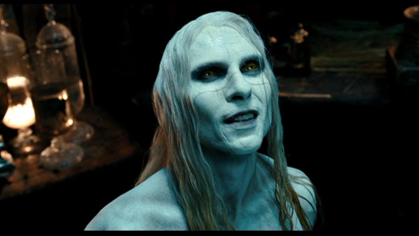 Hellboy II: The Golden Army | Shipcestuous Hellboy 2 Prince Nuada