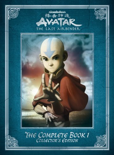 Avatar The Last Airbender The Cartoon A Friendly Comparison Not A Rant With The Movie Book One Water Shipcestuous