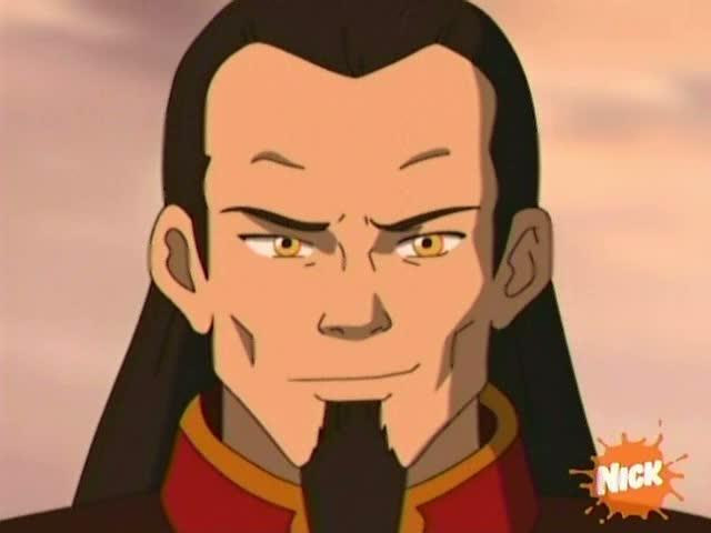 Avatar Cartoon Book 4