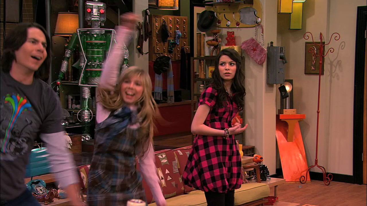 speed dating icarly Season 3 episode 3 - when carly has trouble finding a date to a dance, sam asks for seattle-area boys to apply to be her date when the gang is overwhelmed by the amount of boys who show up, they hold a speed-dating session.