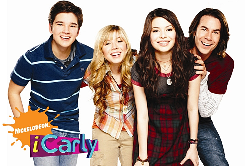 I Carly Cast: Shipping Brother/Sister Incest (on TV