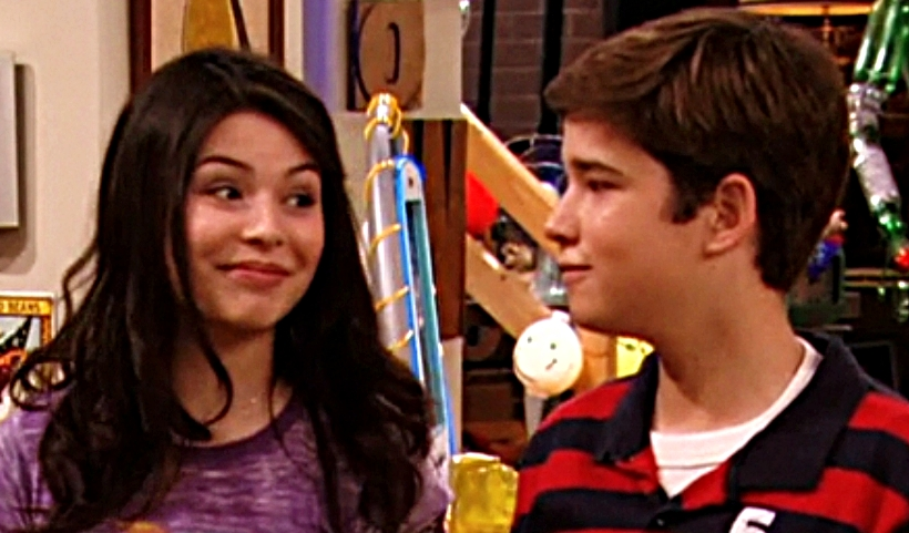 Icarly cast nude together spending superfluous