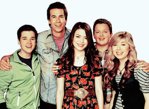 I Carly Cast: 301 Moved Permanently