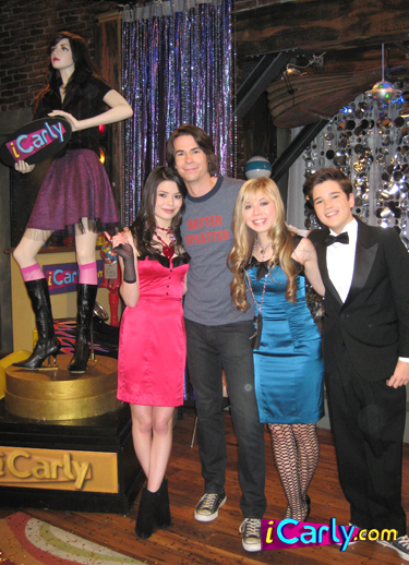 Who Is Sam From Icarly Hookup In Real Life
