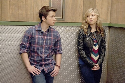 Jennette Mccurdy And Nathan Kress: Jennette McCurdy