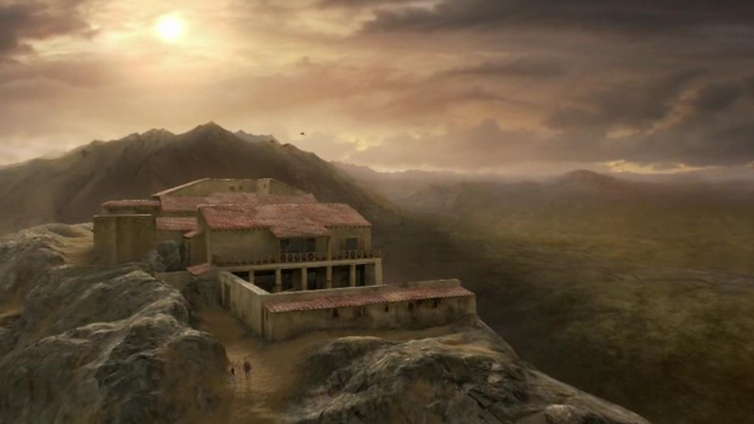 spartacus blood and sand ludus house of batiatus capua?w=640&h=360 seppicest the vengeance gods bless us bsi,Spartacus House Of Batiatus Floor Plan