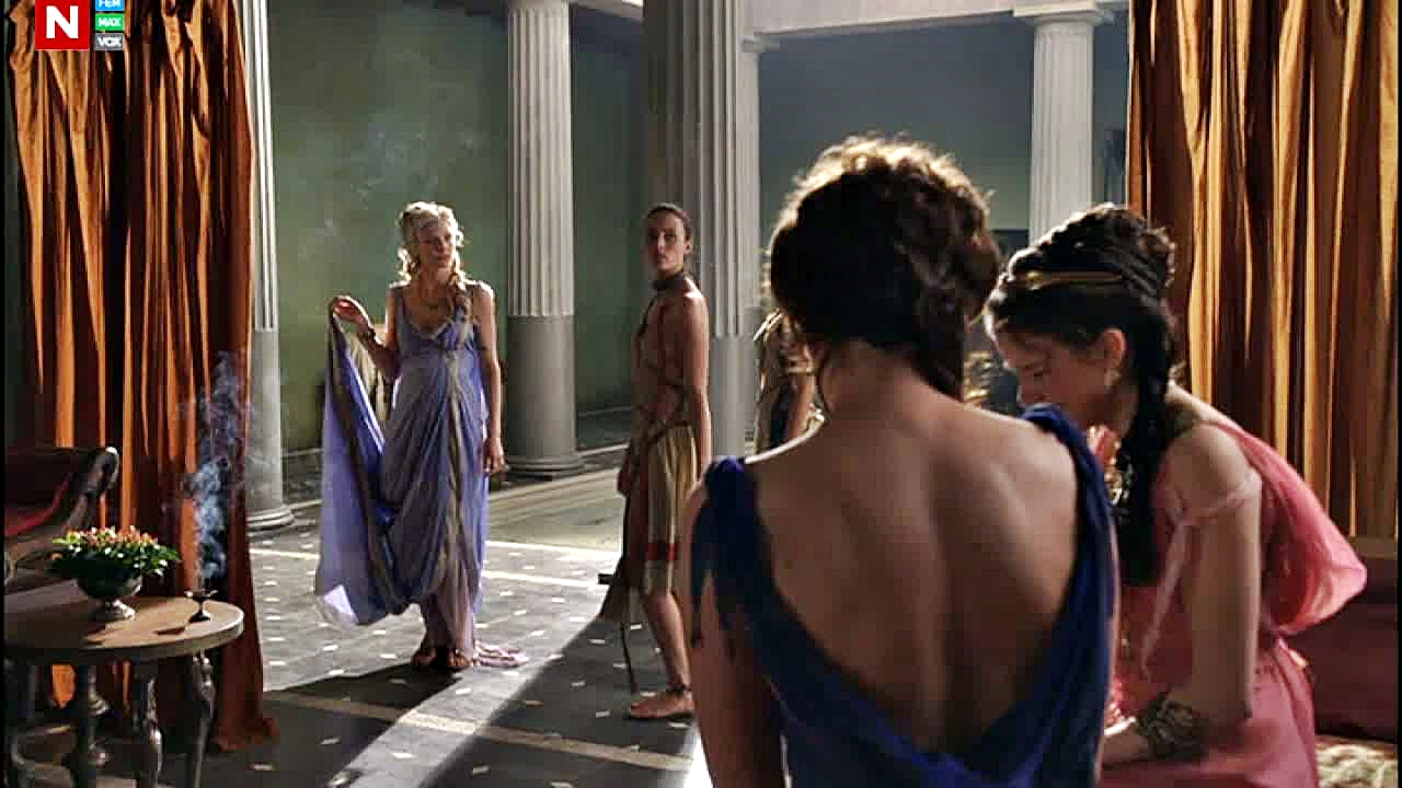 Rome sex scenes screencap