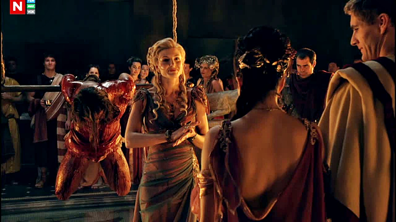 Seppius and Seppia – Episodes 2.03, 2.04, 2.05 | Shipcestuous
