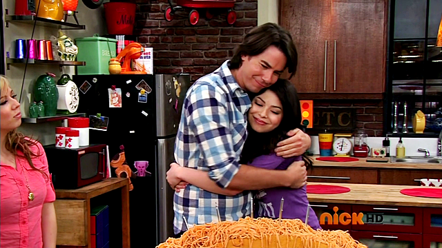 Carly Sex One-Shot M+ Enjoy!. iCarly One-Shot Carly and Freddie.