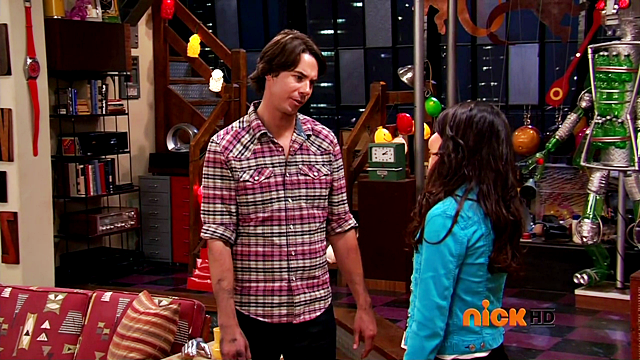Icarly Sparly Igoodbye Spencer Carly Shay Age