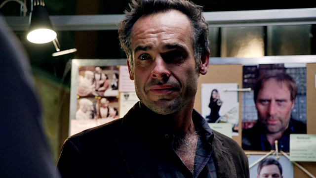 Arrow - Muse of Fire - J (1) - Quentin Lance Paul Blackthorne
