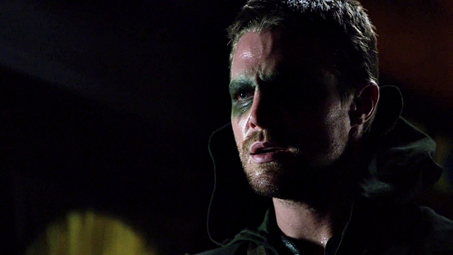 Arrow - Muse of Fire - M - Oliver Queen (3)