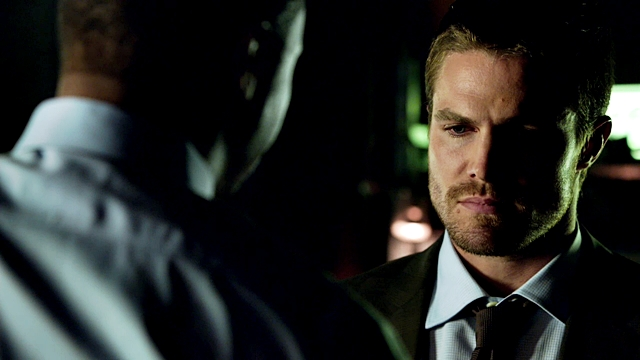 Arrow - Muse of Fire - M - Oliver Queen (4)