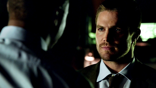 Arrow - Muse of Fire - M - Oliver Queen (5)