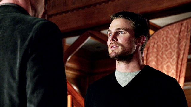 Arrow - Muse of Fire - M - Oliver Queen (9)