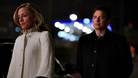 Arrow 1 09 – Year's End – or Christmas Came Early This Year