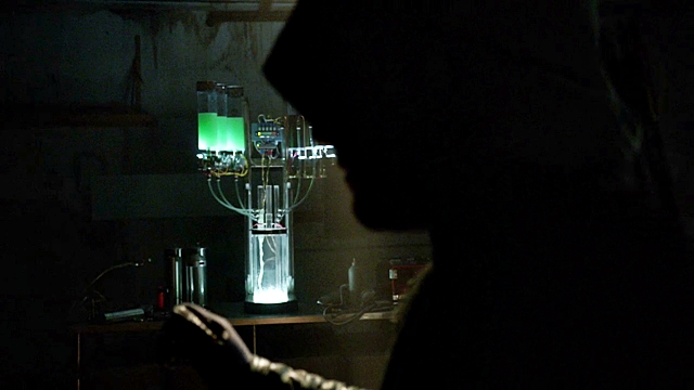 Arrow - Year's End - Queencest - Oliver Thea Queen (60)