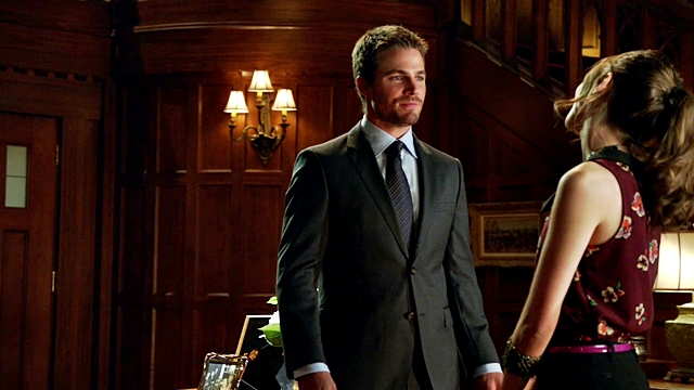 Arrow - Year's End - Queencest - Oliver Thea Queen (7)