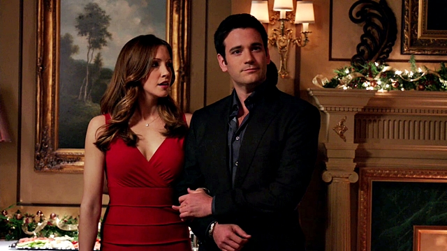 Arrow - Year's End - Queencest - Oliver Thea Queen (80) tommy merlyn and laurel lance