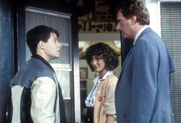 Ferris Bueller's Day Off Jeanie (1)