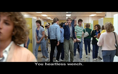 Ferris Bueller's Day Off Jeanie (2)