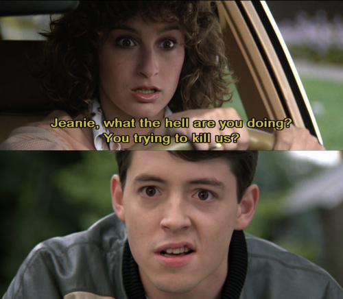 Ferris Bueller's Day Off Jeanie (34)
