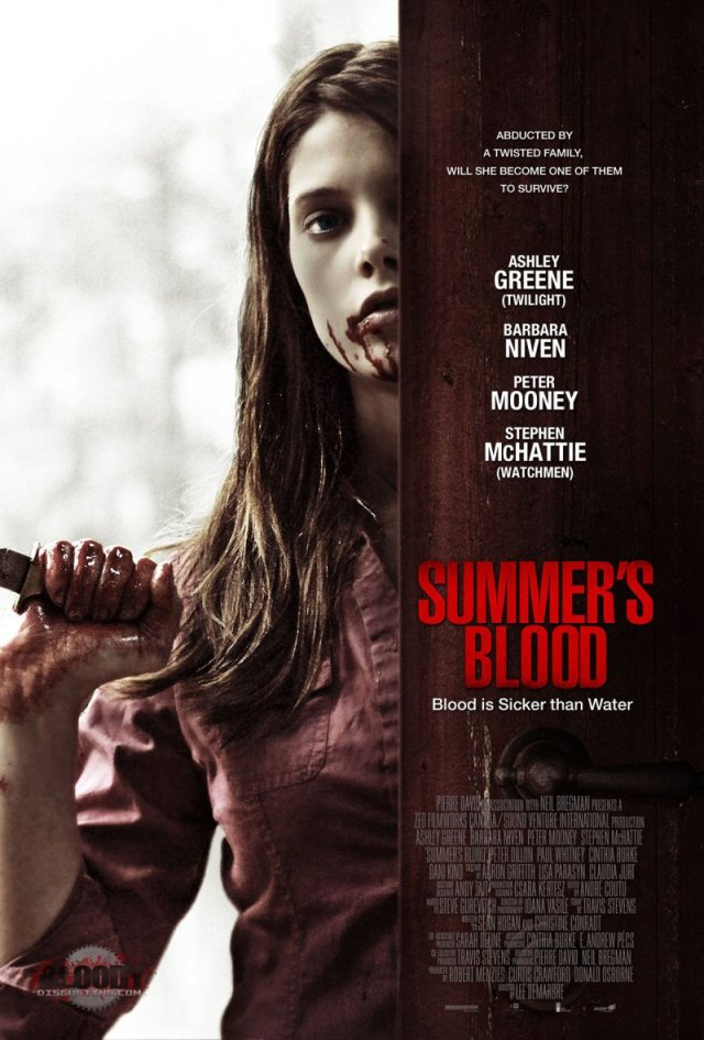 A Summer's Blood Summer's Moon Movie Poster Big (1)