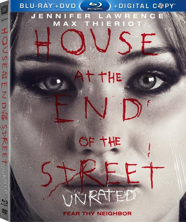 House At The End Of The Street Movie Poster (2)