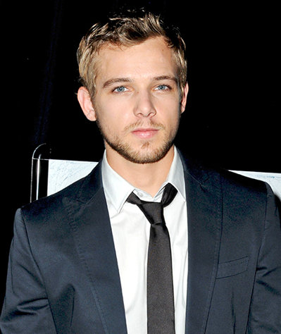 Max Thieriot - Suit (1)