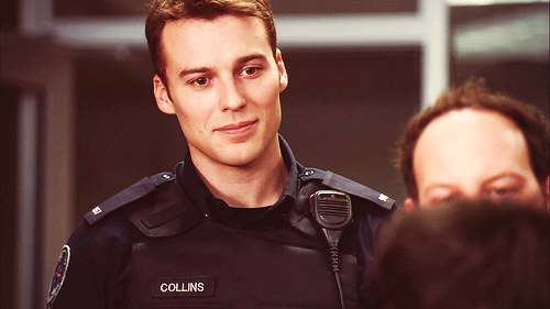 peter mooney nick collins rookie blue