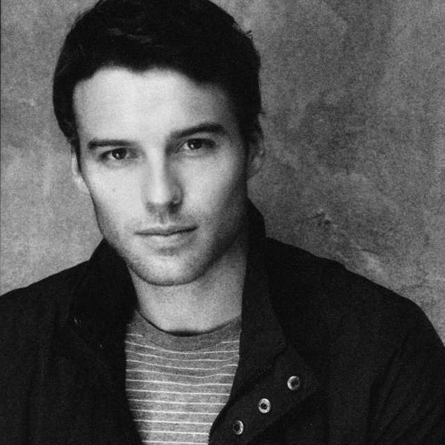Peter Mooney Photo Shoot
