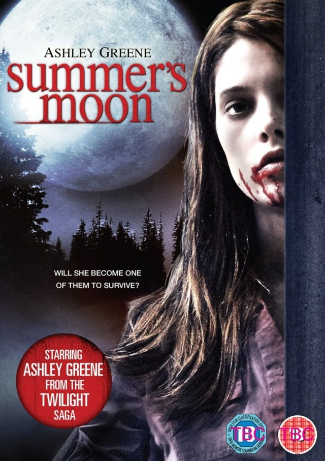 Summer's Blood Summer's Moon Movie Poster Big