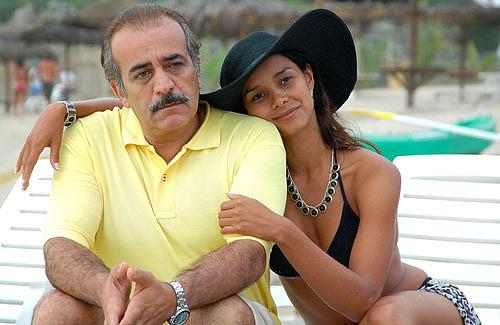 Agustín and Elisa