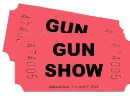 103 - P - Tickets to the Gun Show