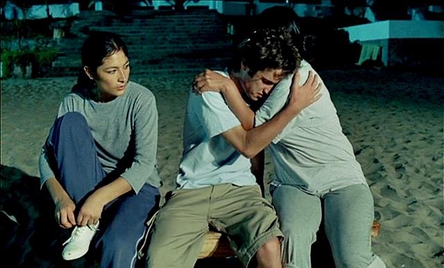 215 - Dioses - Gods - 2008 - Peru - Josue Mendez - Sergio Gjurinovik - Anahi de Cardenas - Andrea - Diego (160)