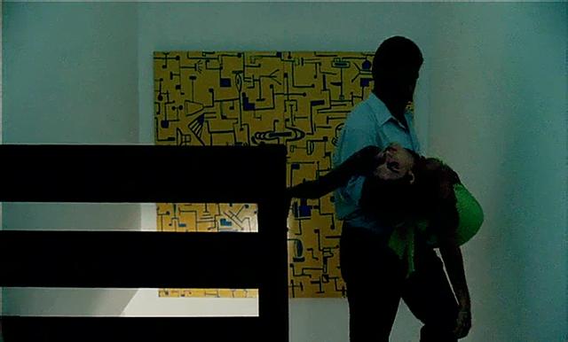 263 - Dioses - Gods - 2008 - Peru - Josue Mendez - Sergio Gjurinovik - Anahi de Cardenas - Andrea - Diego (205)