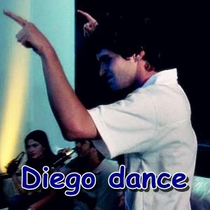 311 - dioses - gods - diego dance - baile - sergio gjurinovik