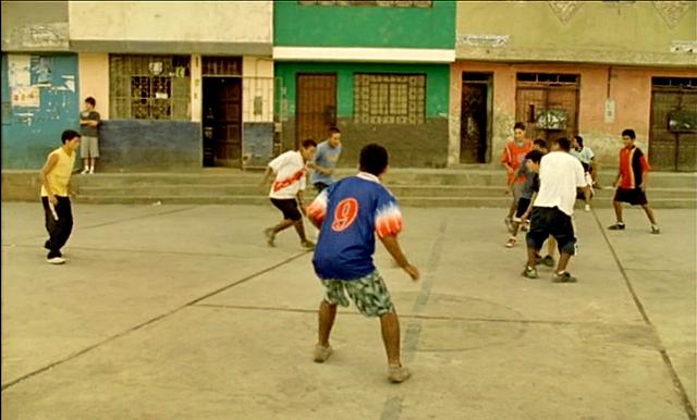 460 - Dioses - Gods - 2008 - Peru - Josue Mendez - Sergio Gjurinovik - Anahi de Cardenas - Andrea - Diego (6)