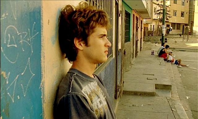 460 - Dioses - Gods - 2008 - Peru - Josue Mendez - Sergio Gjurinovik - Anahi de Cardenas - Andrea - Diego (7)