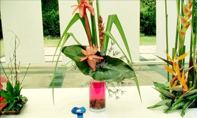 520 - p - dioses gods cronus flowers (1)