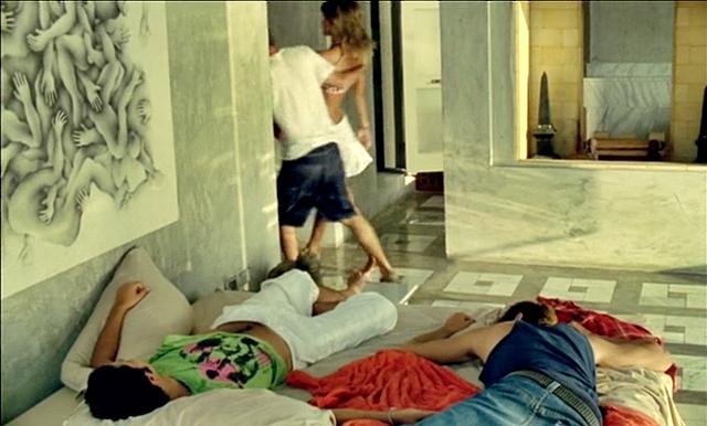 85 - Dioses - Gods - 2008 - Peru - Josue Mendez - Sergio Gjurinovik - Anahi de Cardenas - Andrea - Diego (41)