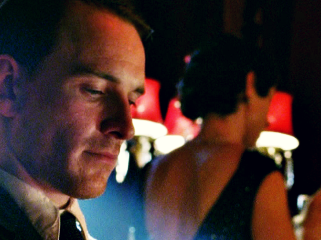 after the funeral michael fassbender george abernethie