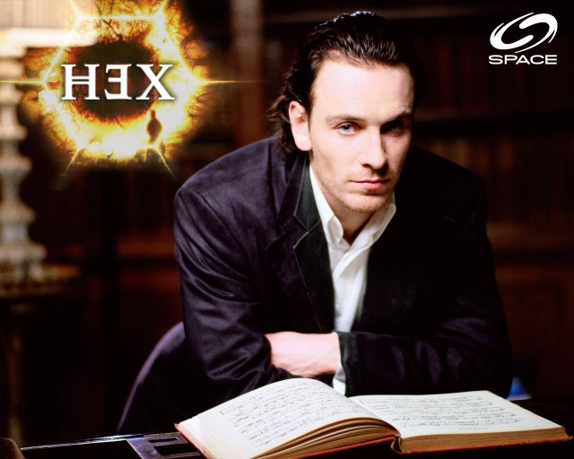 michael fassbender hex promotional