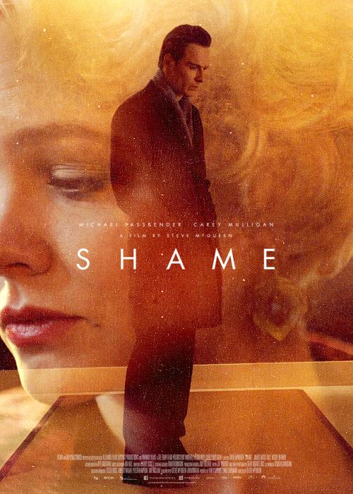 Shame - Brandon Sullivan, Sissy Sullivan - Michael Fassbender, Carey Mulligan
