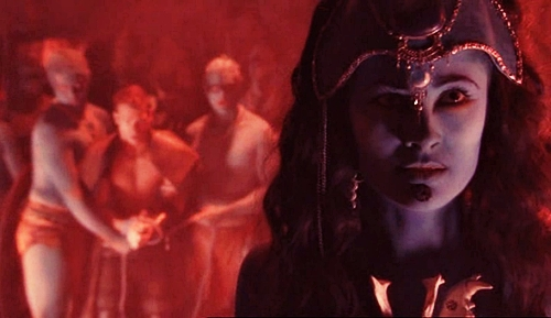1600 - Flash Gordon - 2007 - Sci Fi Sy Fy - Azura - Jody Thompson - The Zurn - 1.13 - screencap
