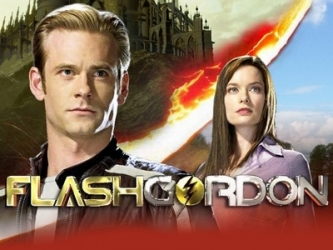 200 - Flash Gordon - 2007 - Sci Fi Sy Fy - Title Card
