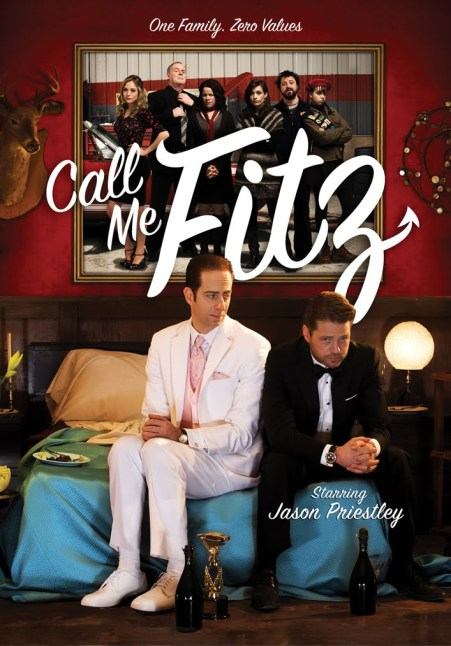 01 Call Me Fitz Poster