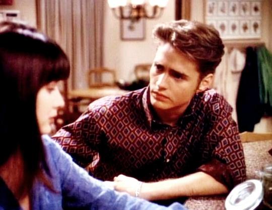 04 Beverly Hills 90210 Brandon Brenda Walsh Jason Priestly Shannen Doherty (1)
