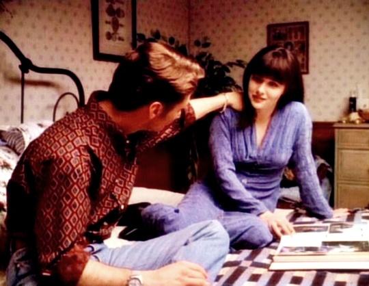 04 Beverly Hills 90210 Brandon Brenda Walsh Jason Priestly Shannen Doherty (2)
