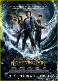 u - Percy Jackson Lightning Thief